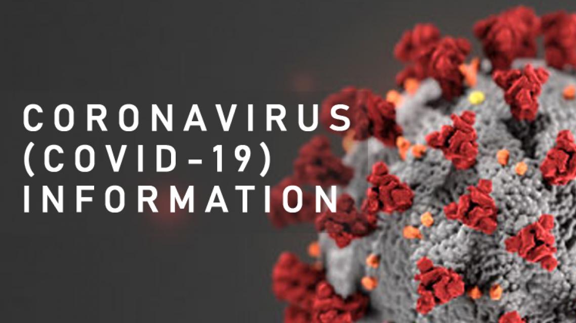 INFORMÁCIE O COVID-19 (KORONAVÍRUS)
